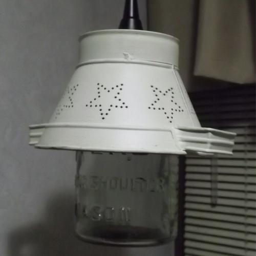 colander-mason-jar-light-3