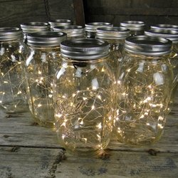 decorating-with-mason-jars-fairy-lights