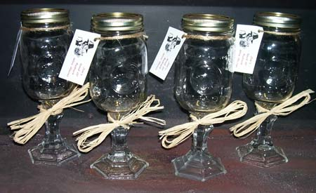 redneck-wine-glasses-set